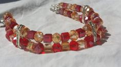 Dog Collar Pet Jewelry Dog Jewelry by FancyPawsDogBoutique on Etsy, $12.00 Rhinestone Dog Collar, Beaded Dog Collar, Dog Jewelry, Animal Jewelry, Unique Jewelry, Unique Dog Collars, Beaded Bracelets, Fancy, Puppies