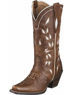 Ariat Boots Sonora 10006310 Bitterwater Brown....BACK OFF @Katherine Adams Kuraszewski they're mine.