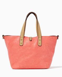 charming charlie | Everyday Bag-in-Bag Tote | UPC: 450900458867 #charmingcharlie