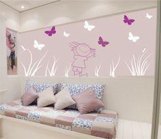 Dicas:decoração quarto de menina