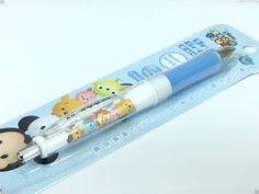 Product Name :Pilot Dr.Grip Disney Tsum Tsum Automatic Mechanical Pencil Manufacture : PilotCondition : Brand NEW ---------------------------Shipping :Sal Japan Store, Disney Tsum Tsum, Mechanical Pencils, Pilot, Mechanical Pencil, Pilots