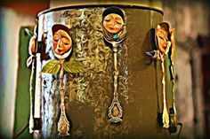Altered Image~Altered Spoons ©tkp