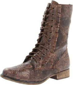 Betsey Johnson Women's Litza Ankle Boots