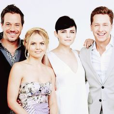 the charmings #OUAT
