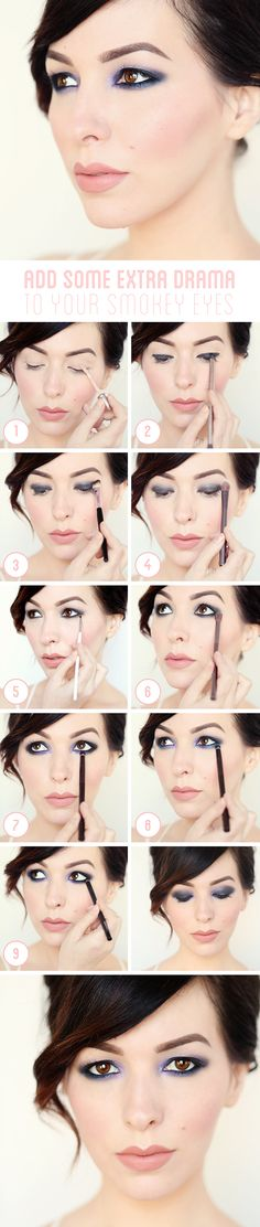 Makeup Monday Tutori