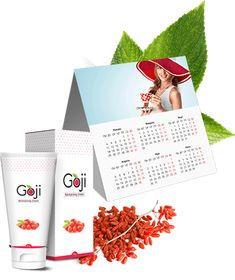 GOJI CREAM Goji, Container, Gift Wrapping, Cream, Blog, Gifts, Useful Tips, Health Tips, Face Creams