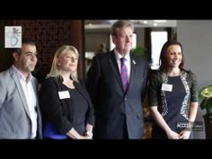 WSABE 2014 Awards Launch by Access News Australia