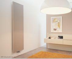 radiador de diseño Modelo Soft de Irsap