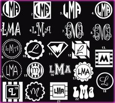 gift, decal car, color, car tattoo, monogrammed car decal, funny tattoos, monograms, monogramed car decals, monogram car decals