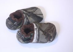 Hey, I found this really awesome Etsy listing at https://www.etsy.com/listing/172845208/winter-camo-baby-shoesready-to-ship-6-12