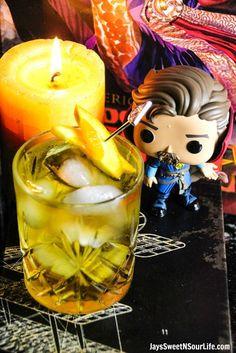 Marvel's Doctor Strange - The Strange Manhattan