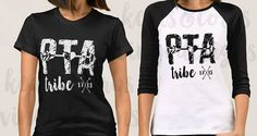Image result for cute pta shirts