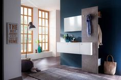 Garderoba Oversized Mirror, Entryway, Loft, Bed, Furniture, Images, Home Decor, Trends, Google