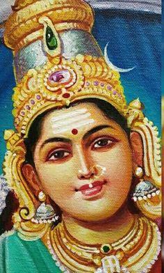 Shiva Art, Ganesha Art, Krishna Art, Hindu Art, Lord Krishna, Saraswati Goddess, Kali Goddess, Indian Goddess, Durga Ji