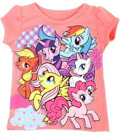 d7c58ad2 121 Best My little pony shirts for little girls images in 2019 | My ...