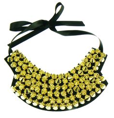 Buy Spike Statement Necklace online, Jewellery-Necklaces - Euro Bijoux