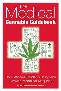 The Medical Cannabis Guidebook: The Definitive Guide To Using and Growing Medicinal Marijuana by Jeff Ditchfield http://www.amazon.com/dp/1937866114/ref=cm_sw_r_pi_dp_slfRub0G82KF9