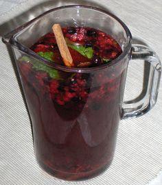 As Receitas da Patanisca: Bebidas