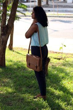 Anchored My Style ⚓ - Rachael Fernandes