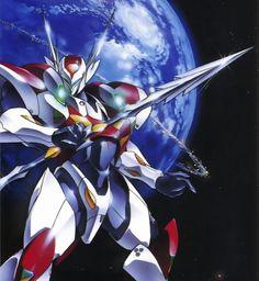 Tekkaman-Blade-anime-29860595-1000-1085.jpg (1000×1085)