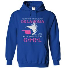 "Limited Edition • ! Oklahoma girlsLet everyone know your pride for being from Oklahoma with this special limited edition design.    Made right here in the U.S.A. If you buy 2 or more(hint: make a gift for someone or team up) youll save on shipping.  *Guaranteed Satisfaction + Safe and Secure Checkout via Paypal/Visa/Mastercard*  Click the ""Buy now"" button, select your size and style(with the dropdown menu) and reserve yoklahoma Limited Edition"