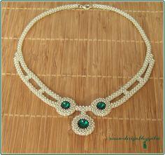 Mina smycken: Emerald