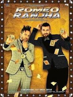 Romeo (Jazzy B) and Ranjha (Garry Sandhu) are both from Punjab who went to Thailand to fulfill their dreams. One day accidentally they meet each other and get very excited to know that they are both from Punjab and become good friends. Hindi Movies Online, Movies To Watch Online, Movies To Watch Free, Free Songs, All Songs, Mp3 Song Download, Full Movies Download, Movies 2014, Hd Movies