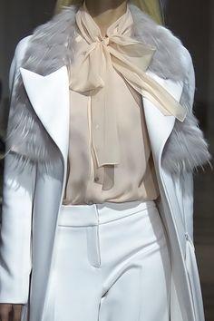 Runway Beautiful: Carolina Herrera | ZsaZsa Bellagio - Like No Other