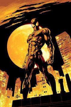 SPIDERMAN: The Other 4 by Summerset.deviantart.com on @DeviantArt_____!!!!