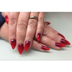 Revlon devils lure nails pinterest prinsesfo Choice Image