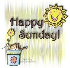 Happy Sunday everyone! Relax and enjoy your Sunday and to get your day started off right we have some inspirational Sunday quotes for you to share. Happy Sunday Morning, Sunday Wishes, Sunday Greetings, Enjoy Your Sunday, Happy Sunday Everyone, Good Morning Good Night, Happy Weekend, Good Morning Quotes, Happy Day