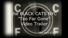 """May 24, 2017: """"Too Far Gone"""" Trailer!"""