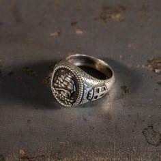 Galleon Ring