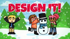 Design It! - Roblox