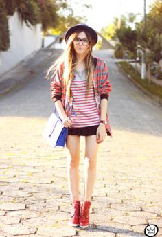fashioncoolture | My looks | Chicisimo