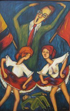 Los Derechos de la Mujer by Debora Arango