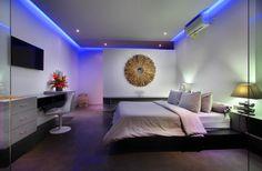 Reposez vous dans cette très #belle chambre alliant #modernité et #style #traditionnel.