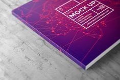10 Different Soft Cover Book Mockups (Vol.1) by Mücahit Gayıran