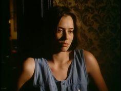"""Barbara De Rossi in """"La cicala"""""""