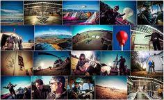 Project Loon -> http://www.stuckincustoms.com/2013/06/14/google-internet-balloons/