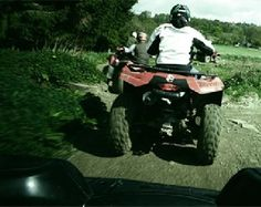 2 Hour Quad Biking Trek North Yorkshire For extreme sports fans who have a little bit of quad biking experience and want to take on a real challenge, the 2 hour quad trek in Thirsk, North Yorkshire, is the perfect off road experience! This  http://www.MightGet.com/january-2017-11/2-hour-quad-biking-trek-north-yorkshire.asp