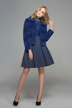 Discover the F/W Collection Fall Winter, Winter Blue, Autumn, Winter Style, Catwalk, Winter Fashion, My Style, Anastasia, Vintage