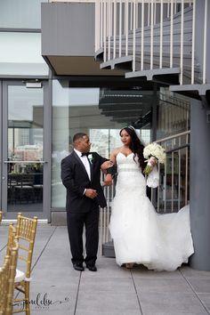 Ventanas Atlanta Wedding