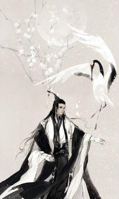 Chinese Artist 伊吹五月
