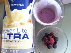 Nice Drink Forever ultra lite - Forever Living Products