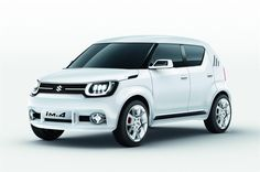 Suzuki iM-4 4x4 concept revealed - What Car?