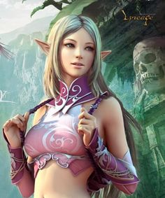 4-imagenes-fantasia-elfos-elfas-bosque-pictures-pics