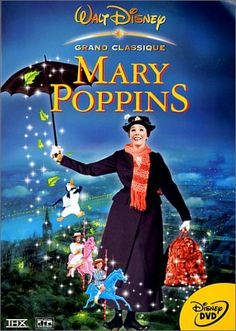 Phenomenal musical for the whole family Mary Poppins is SUPERCALIFRAGILISTICEXPIALIDOCIOUS