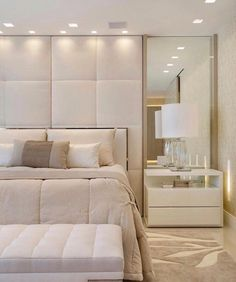 6 Graceful Clever Tips: Minimalist Living Room Black Minimalism room minimalist bedroom colour.Minimalist Decor Interior Design Minimalism minimalist home living room benches.Minimalist Home With Children Life. Bedroom Apartment, Home Bedroom, Master Bedroom, Bedroom Decor, Apartment Therapy, Bedroom Ideas, Apartment Ideas, Bedroom Wardrobe, Bedroom Small