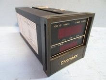 Chromalox 2001-10201 Temperature Controller Process Control Equipment (TK3042-1). See more pictures details at http://ift.tt/2sk8dBX